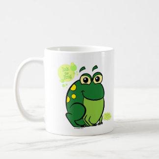 Friendz Mug
