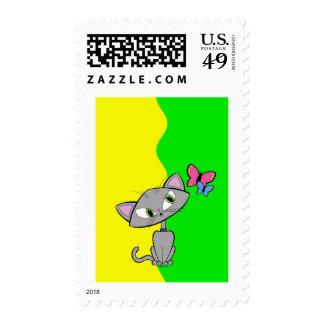 Friendz Postage