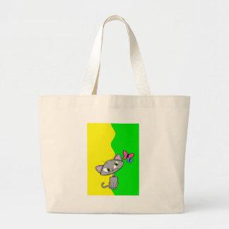 Friendz Tote Bag