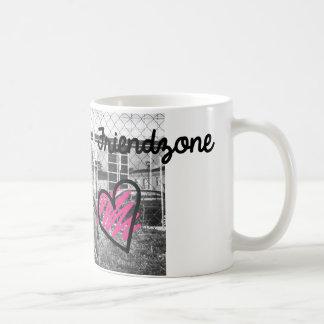 Friendzone Coffee Mug