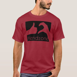 Friendzone Logo T-Shirt