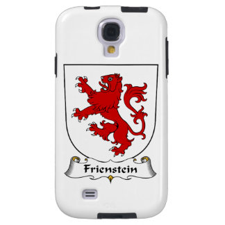 Frienstein Family Crest Galaxy S4 Case