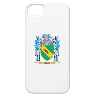 Frier Coat of Arms - Family Crest iPhone 5 Cover