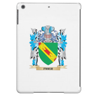Frier Coat of Arms - Family Crest iPad Air Cover