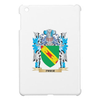 Frier Coat of Arms - Family Crest Case For The iPad Mini