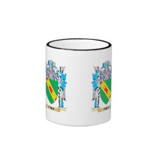 Frier Coat of Arms - Family Crest Mug