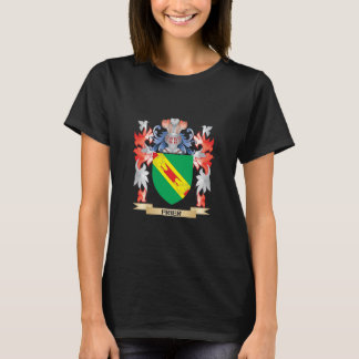 Frier Coat of Arms - Family Crest T-Shirt