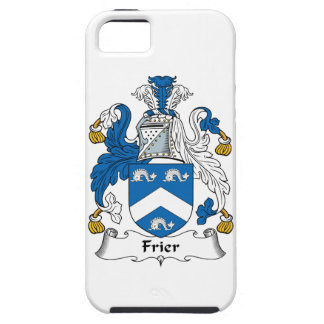 Frier Family Crest iPhone 5/5S Cover