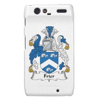Frier Family Crest Motorola Droid RAZR Case