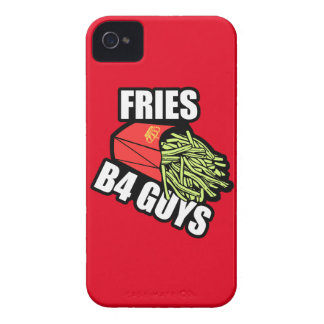 Fries Before Guys iPhone 4 Cover