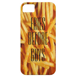 Fries Before Guys Iphone 5/5S Case