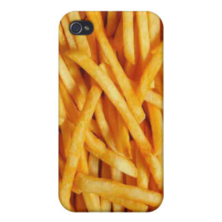 Fries iPhone 4/4S Case