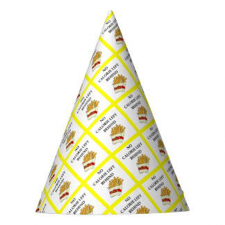 fries party hat