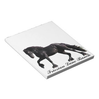 Friesian Classic Memo Notepads