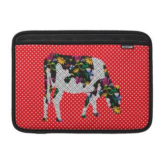 Friesian cow, Friese koe MacBook Air Sleeves