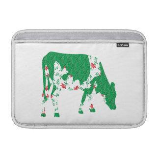 Friesian cow, Friese koe MacBook Air Sleeve