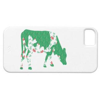 Friesian cow, Friese koe iPhone SE/5/5s Case