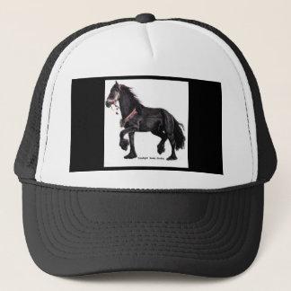 Friesian Dance Hat