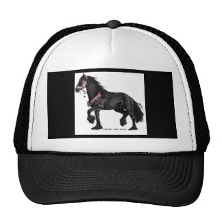 Friesian Dance Hat
