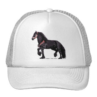Friesian Dance Hats