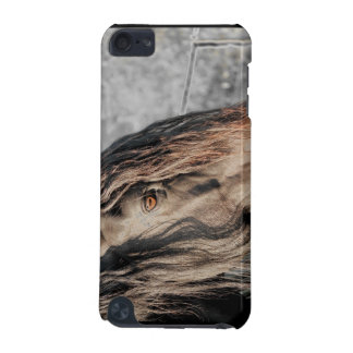 Friesian Eye iPod Touch (5th Generation) Covers