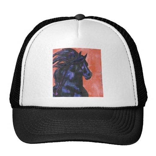 Friesian Fantasy Hat
