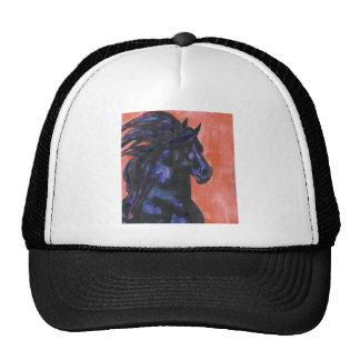 Friesian Fantasy Trucker Hat