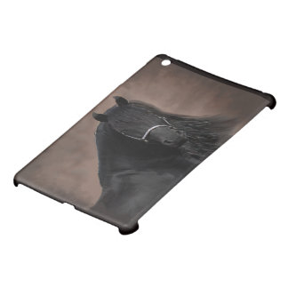 Friesian Flair iPad Mini Cover