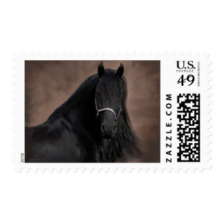 Friesian Flair Postage
