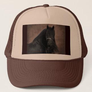 Friesian Flair Trucker Hat