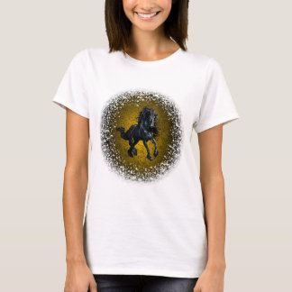 Friesian/Frisian/Stallion,