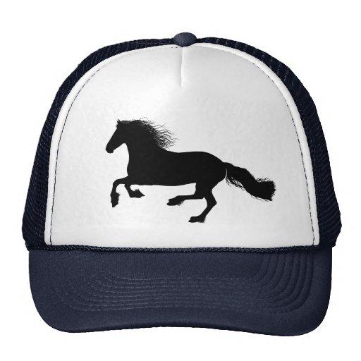 Friesian Trucker Hats