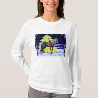 Friesian Holiday T-Shirt