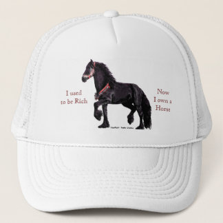 Friesian Humor Hats
