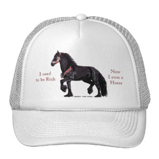 Friesian Humor Hats
