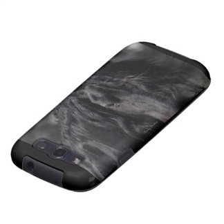 Friesian Intimacy Samsung Galaxy S3 Case