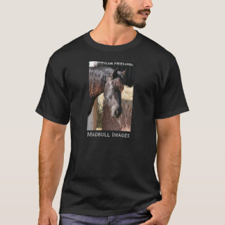 Friesian Mare T-Shirt
