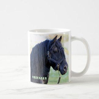Friesian Mug