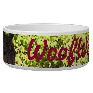 Friesian Painting Bowl