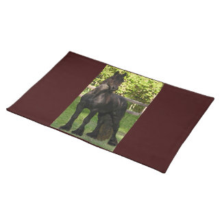 Friesian Painting Placemat