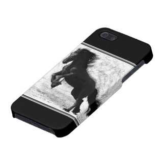 Friesian Power Covers For iPhone 5