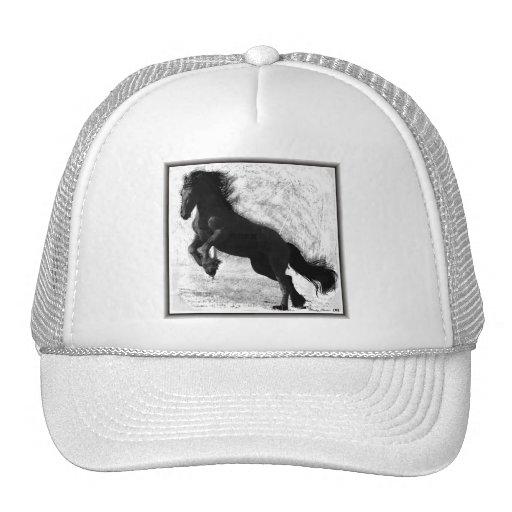 Friesian Power Hats