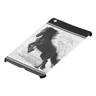 Friesian Power iPad Mini Covers