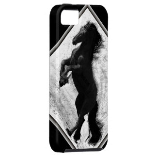 Friesian Power iPhone SE/5/5s Case