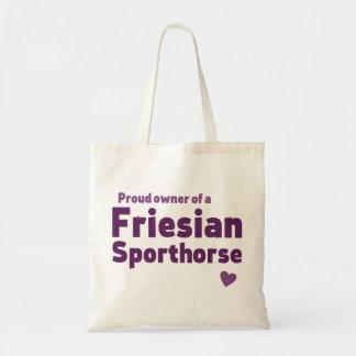 Friesian Sporthorse Bag