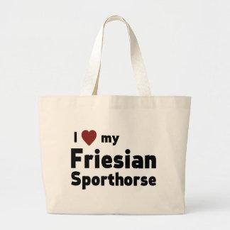 Friesian Sporthorse Bags
