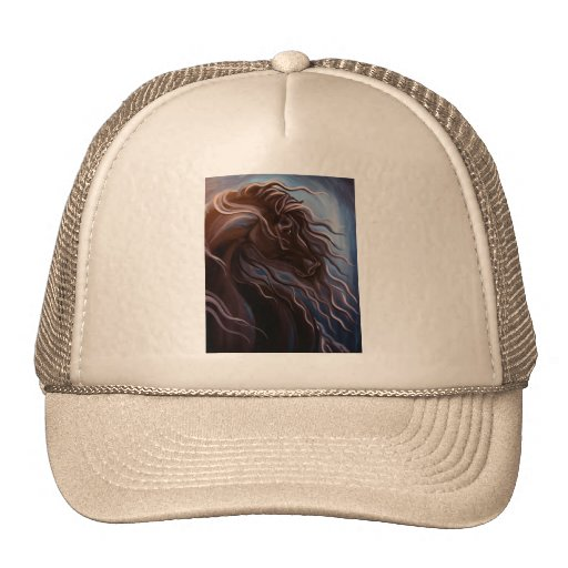 Friesian Storm Hats