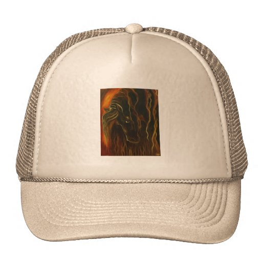Friesian Sunset Hats