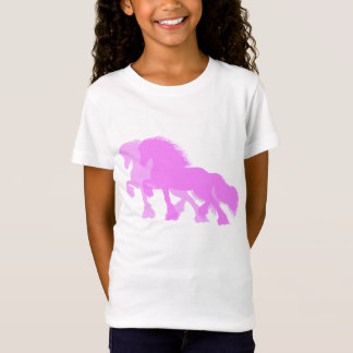 Frieze horse T-Shirt