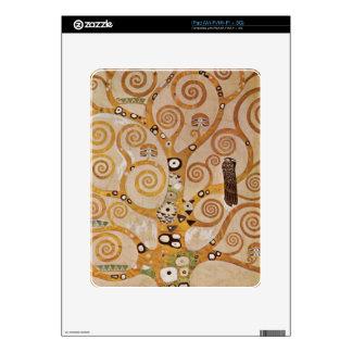 Frieze II by Gustav Klimt iPad Decal